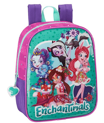 image de Enchantimals Sac à Dos officiel