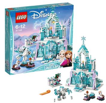 jeu lego la reine des neiges 2