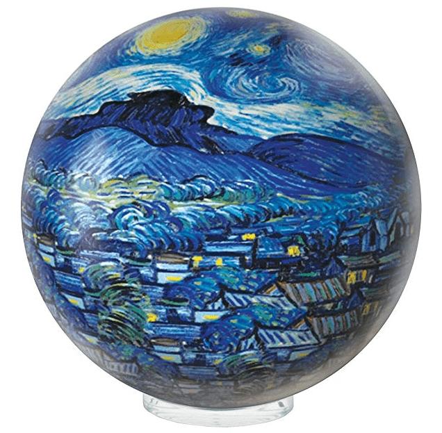 mova globe van gogh