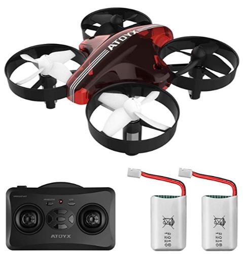 image d'un drone
