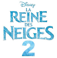image du logo reine des neige 2 en png