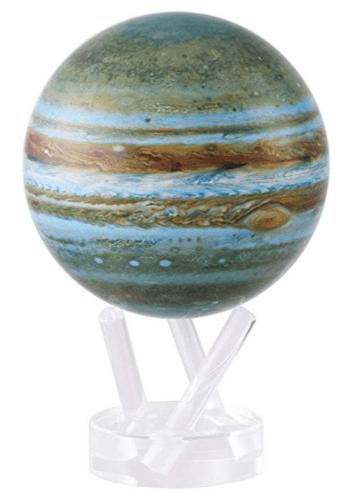 mova globe jupiter