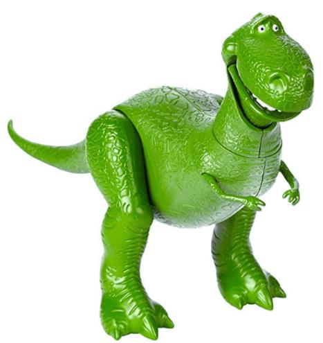 image dinosaure REX