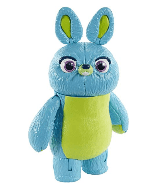 image bunny toy story 4