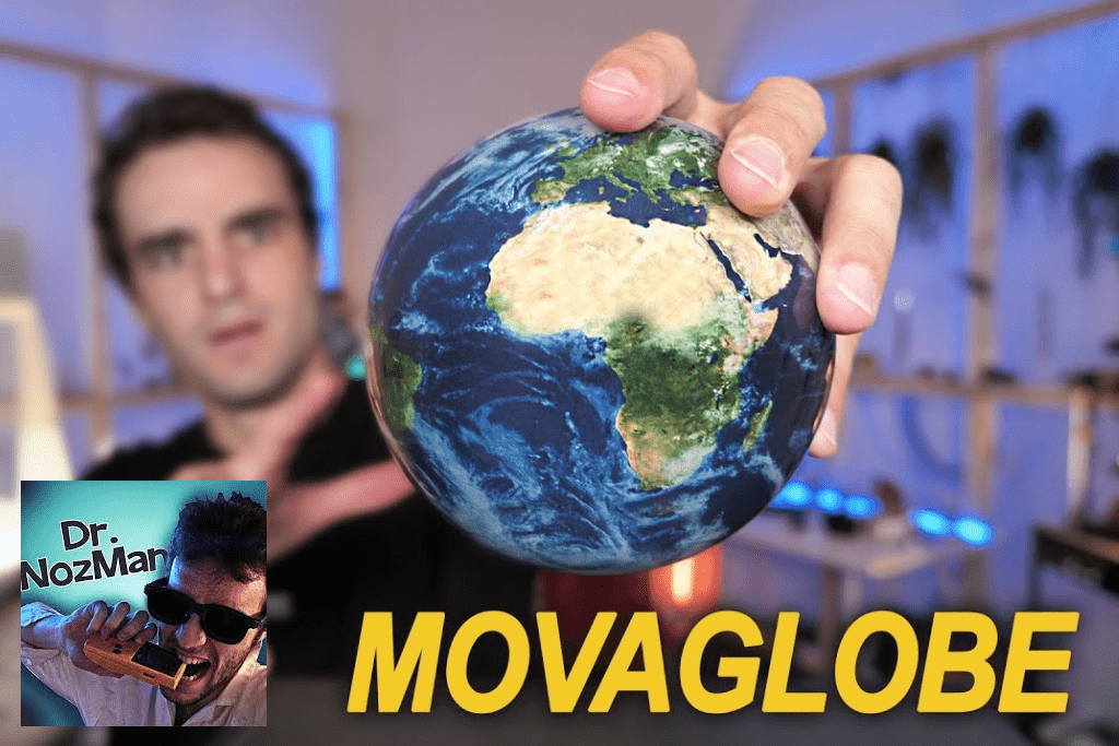 mova globe version poisson