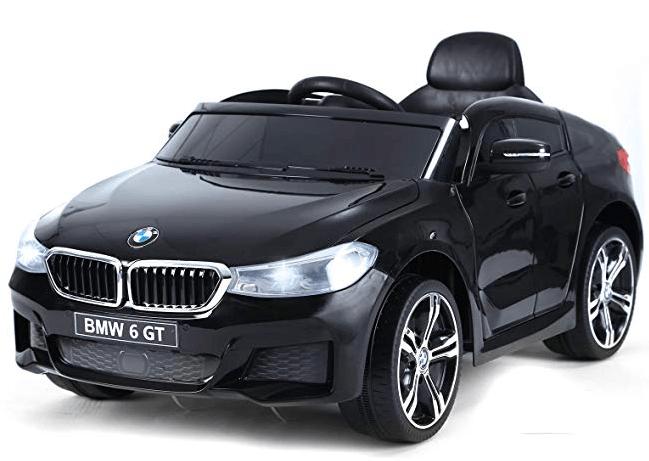 Voiture électrique BMW 6 GT - HOMCOM