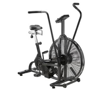 LifeCore Fitness – Assault Air Bike Trainer