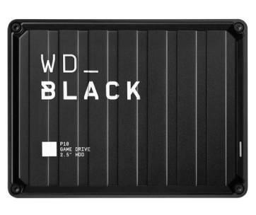 boitier du disque dur wd black p10