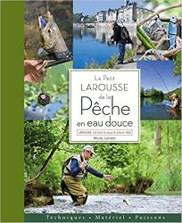 livre sur la pêche