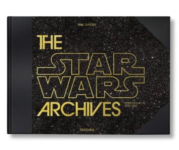 Star Wars les archives taschen