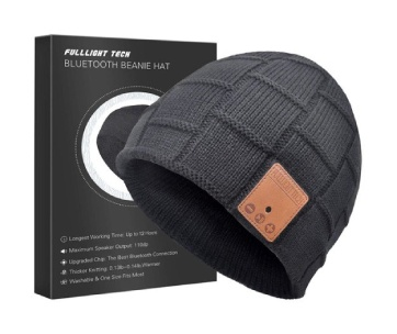bonnet beanie bluetooth