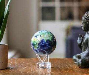 mova globe terre