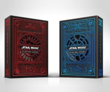 jeu de carte star wars