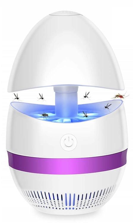 Lampe Anti Moustiques ASPECTEK