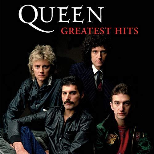 membres du groupe anglais queen