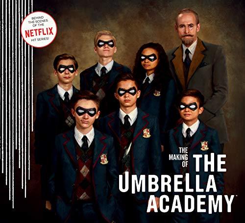 la famille umbrella academy