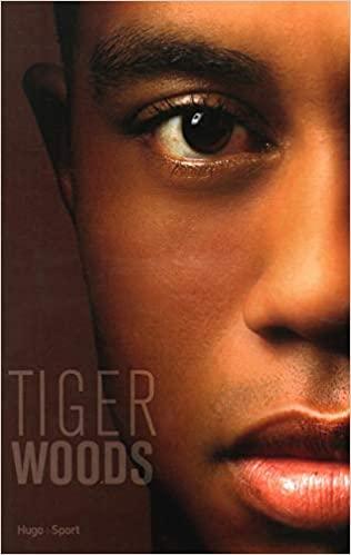 livre sur tiger woods