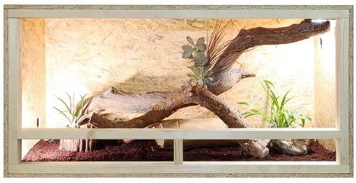 Terrarium Reptiles et Batraciens