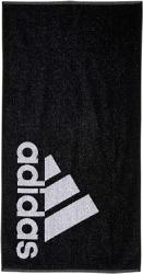 serviette adidas noire